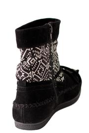 Rocket Dog Venise Paleo Bootie - Back cropped