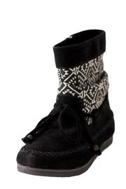 Rocket Dog Venise Paleo Bootie - Front full body