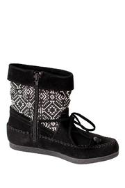 Rocket Dog Venise Paleo Bootie - Side cropped