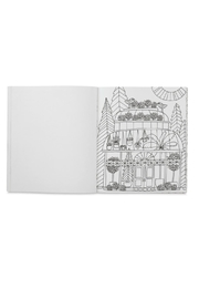 Rockport Arboretum Coloring Book - Front full body
