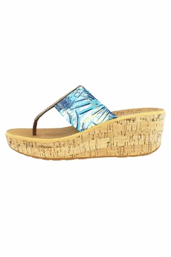 Shoptiques Product: Casual Wedge Sandal