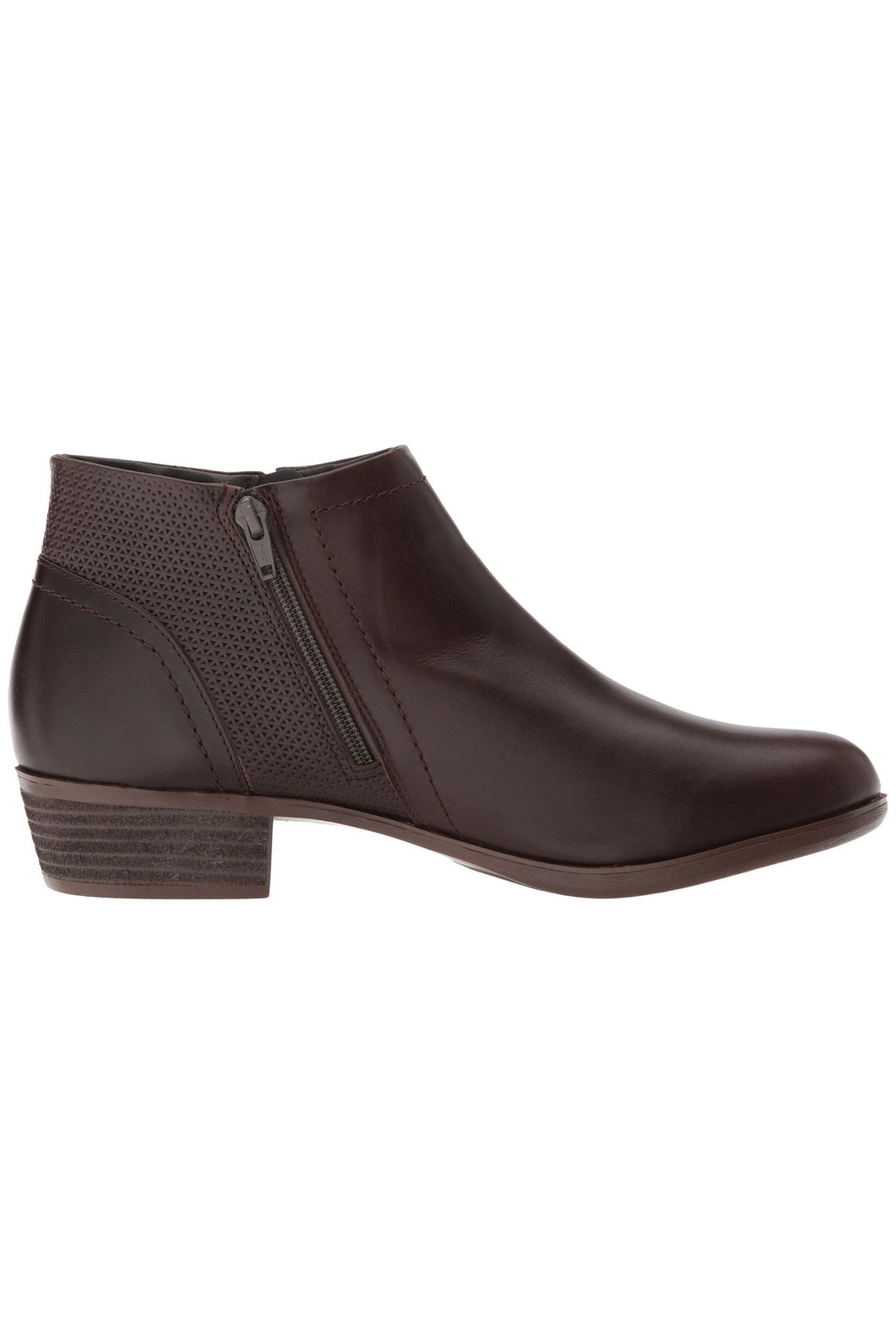 Rockport Oliana Pull-On Bootie - Side Cropped Image