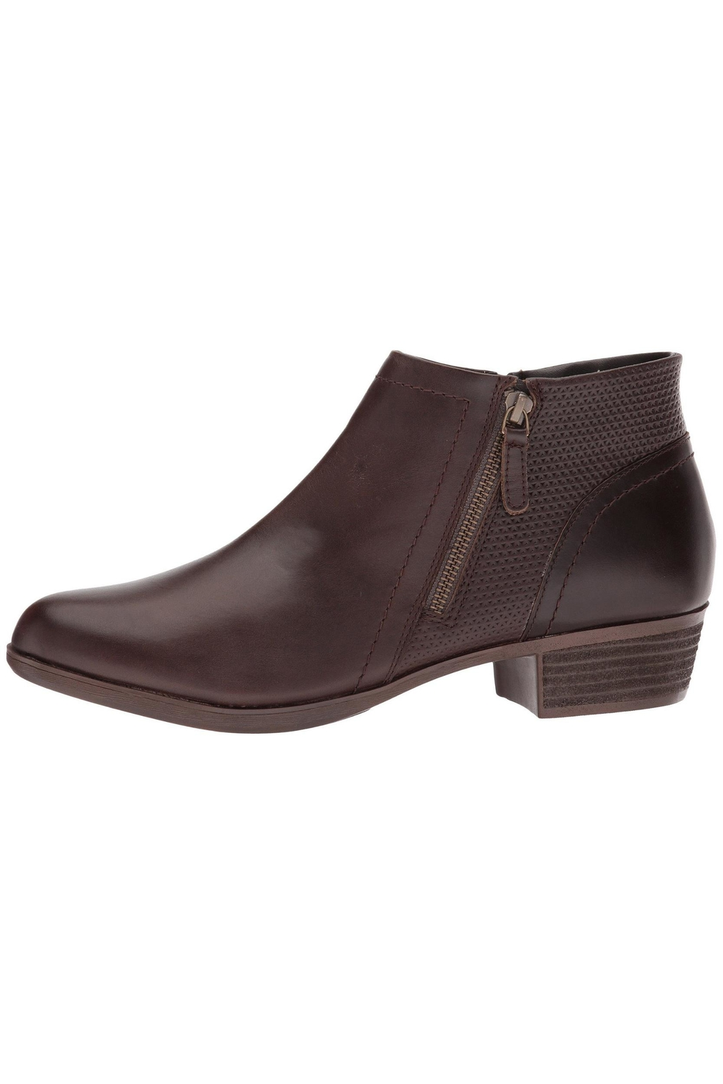 Rockport Oliana Pull-On Bootie - Main Image