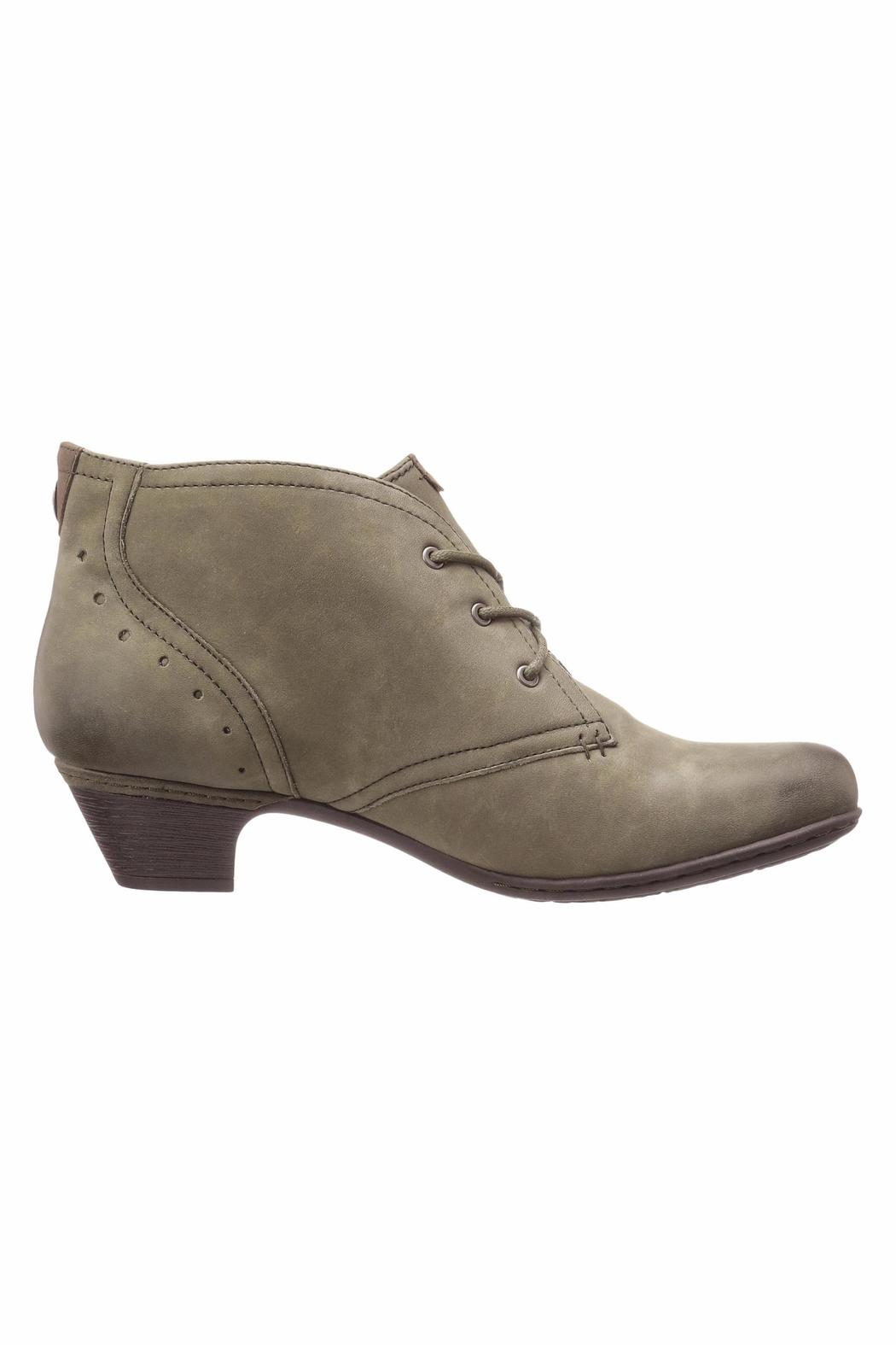 Rockport Aria Bootie - Side Cropped Image