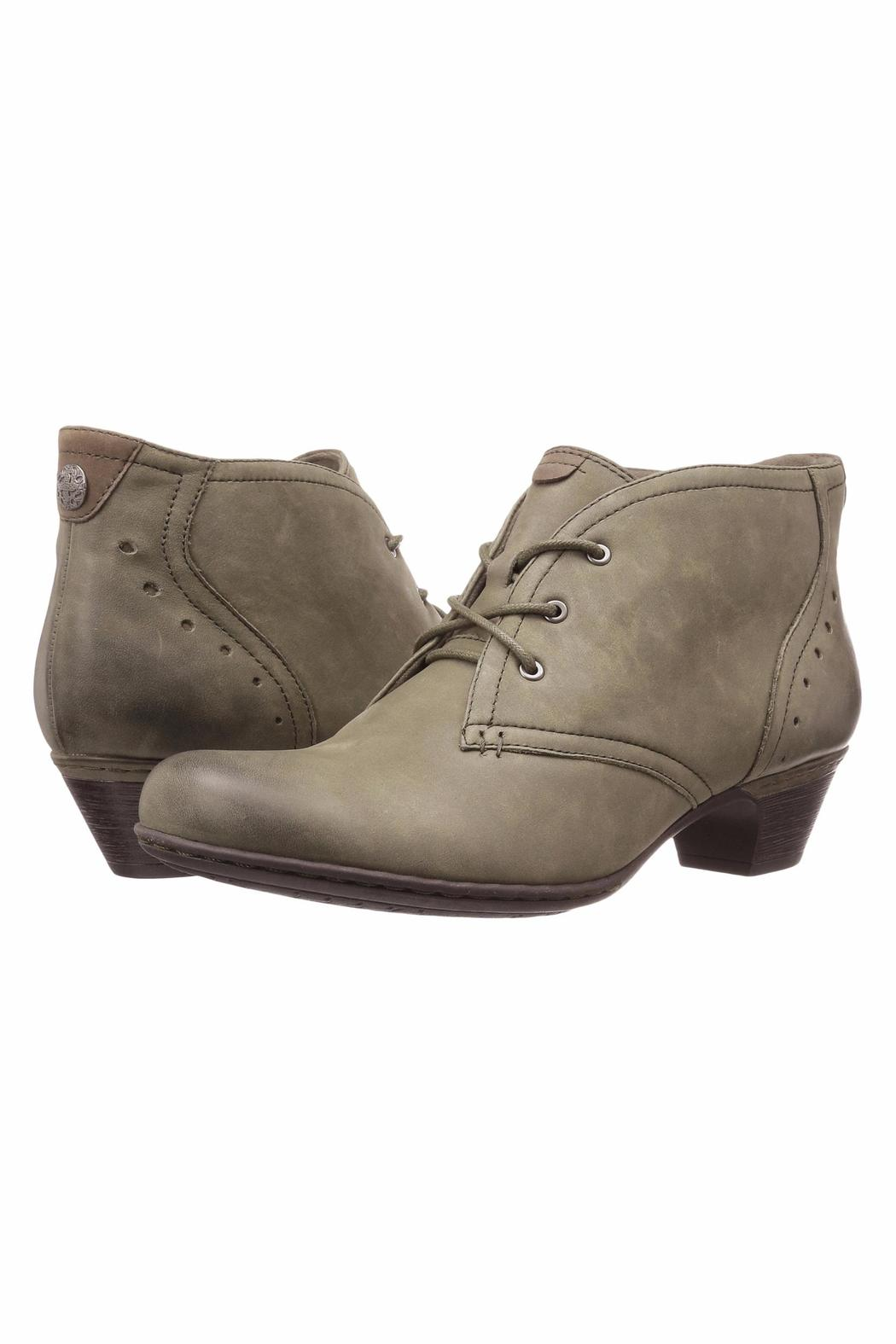 Rockport Aria Bootie - Front Full Image