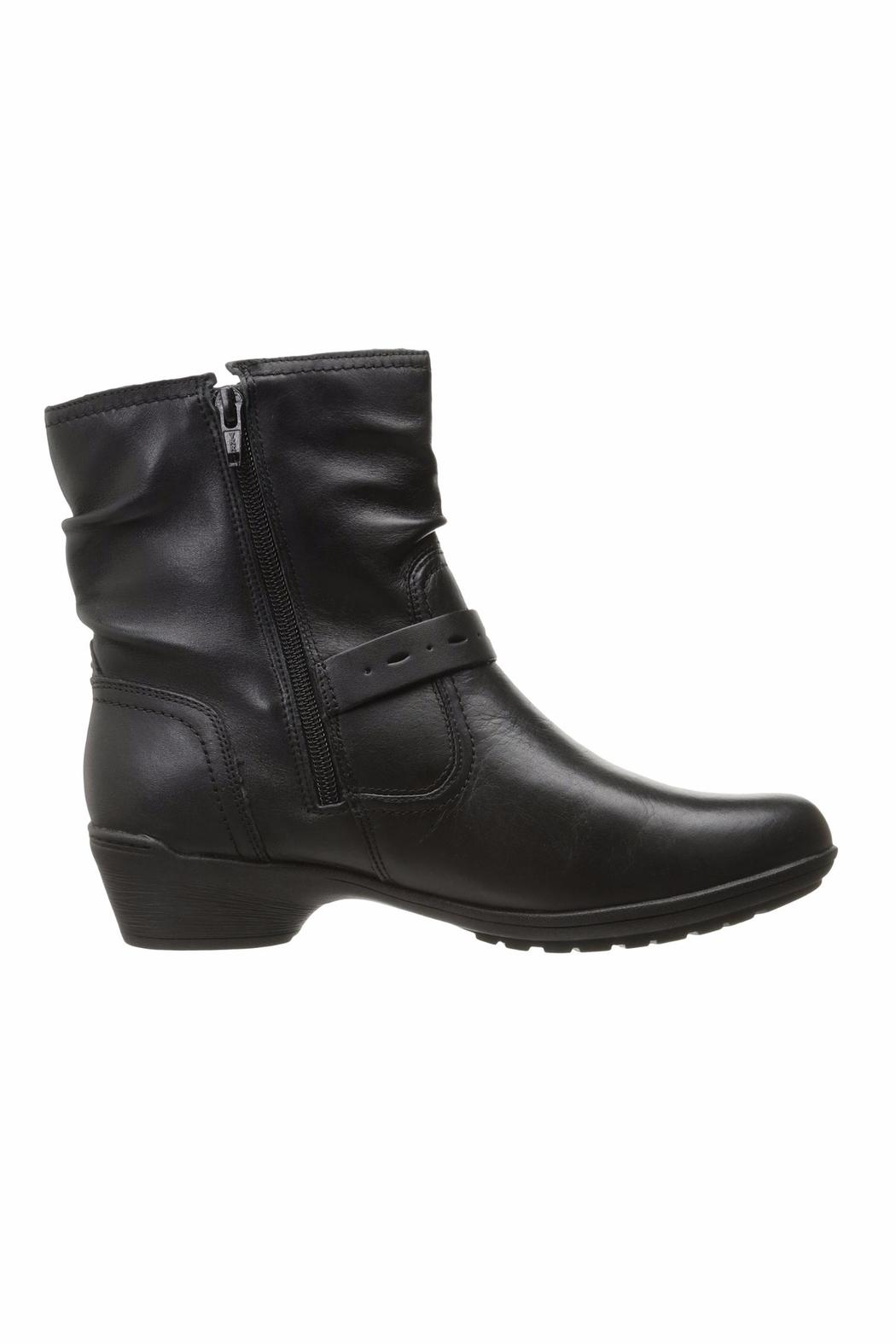 Rockport Riley Bootie - Side Cropped Image
