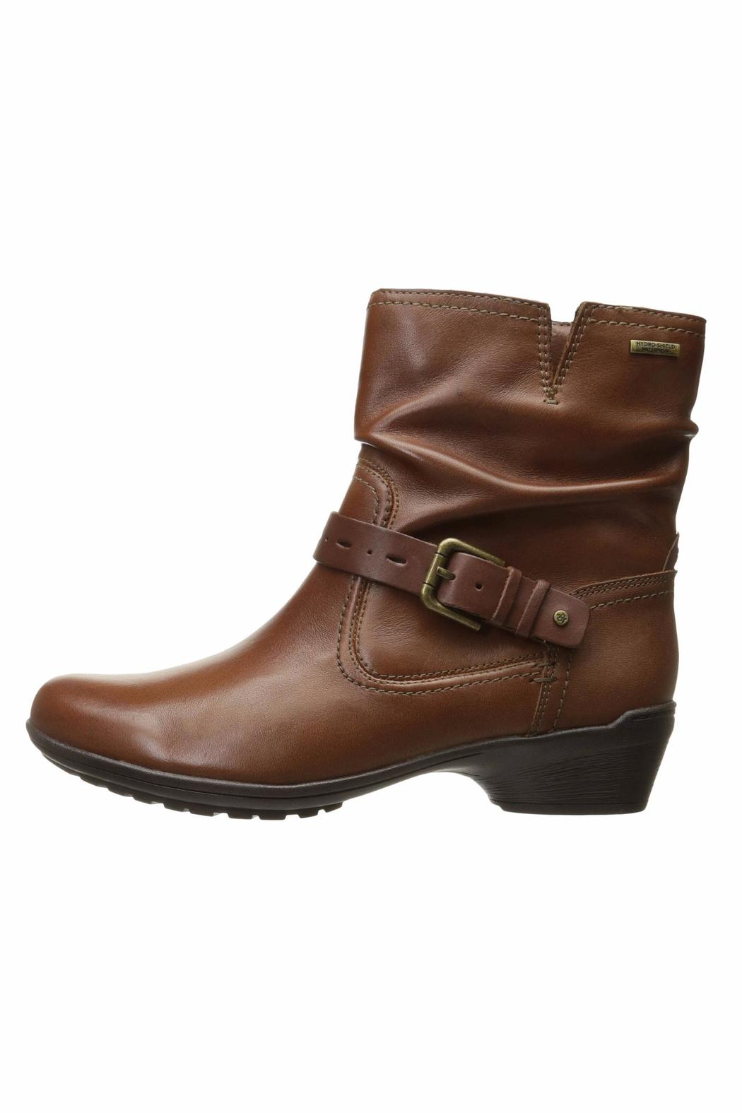 Rockport Riley Bootie - Front Cropped Image