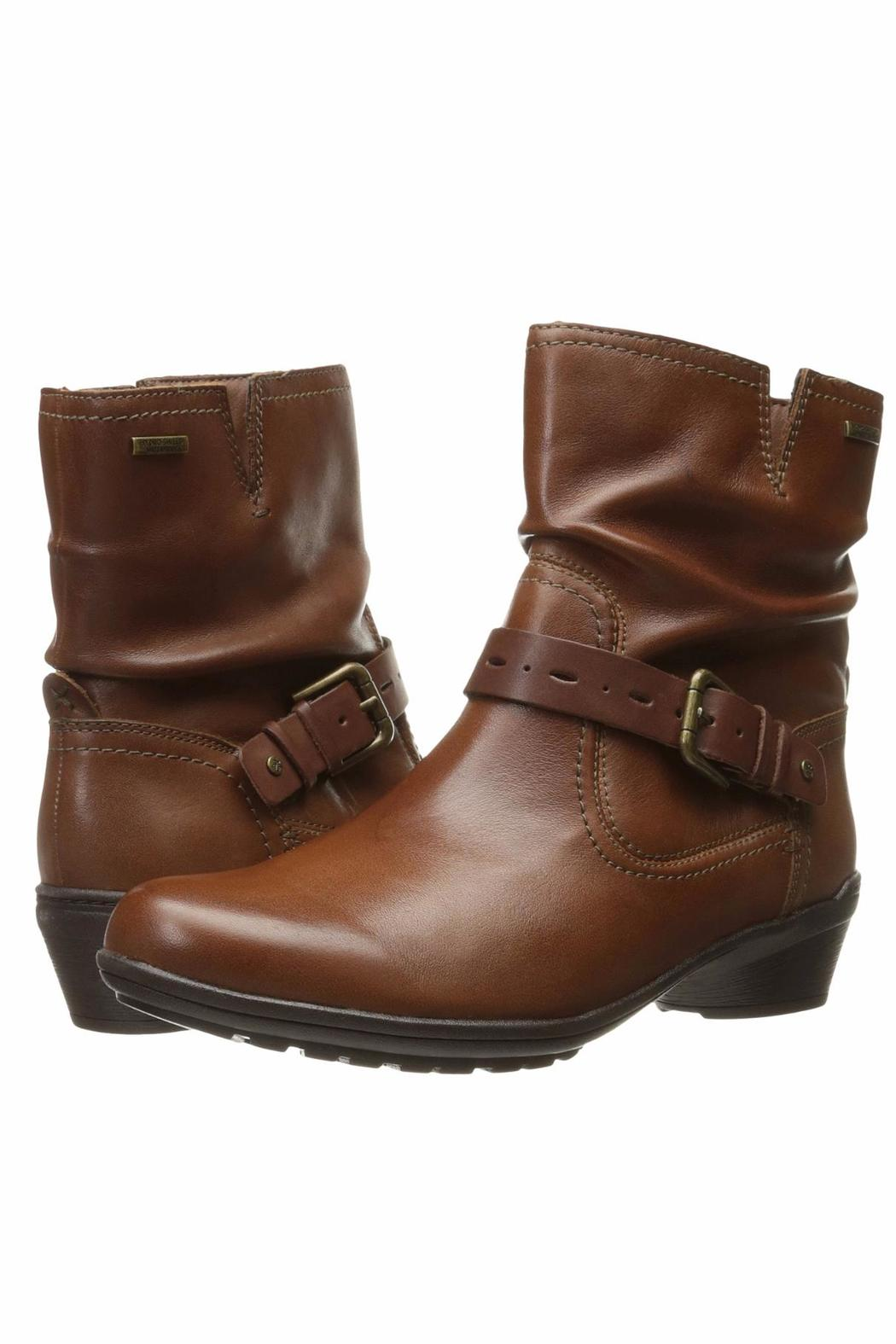 Rockport Riley Bootie - Front Full Image