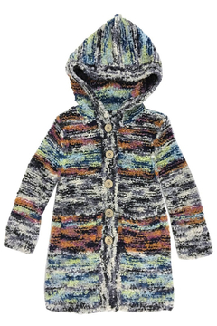 Shoptiques Product: Rocky Mountain Cuddly Sweater