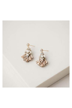 Lover's Tempo ROCOCO DROP EARRINGS - Alternate List Image