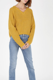 The Korner Roden Sweater - Product Mini Image