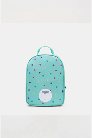 Parkland Rodeo Lunchbox - Candy Hearts - Front full body
