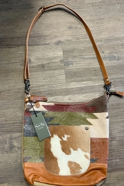 Myra Bag Roguish Shoulder Bag - Product Mini Image