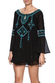 Roja Shooting Star Tunic - Product Mini Image