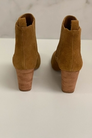 Able Rojas Western Boot In Tobacco - Side cropped