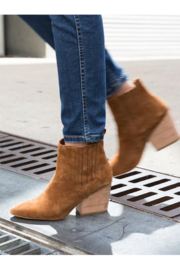 Able Rojas Western Boot In Tobacco - Product Mini Image