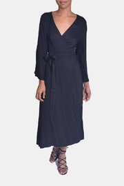 rokoko Honeymoon Wrap Dress - Product Mini Image