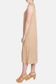 rokoko Marigold Striped Midi - Side cropped