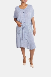 rokoko Slouchy Chic Dress - Product Mini Image