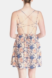 rokoko Summer Lotus Mini Dress - Other