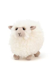 Jellycat  ROLBIE SHEEP-SMALL - Product Mini Image