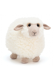 Jellycat  Rolbie Sheep Small - Product Mini Image
