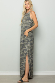 Heimish Roll Call Maxi - Side cropped