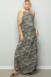 Heimish Roll Call Maxi - Back cropped