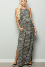 Heimish Roll Call Maxi - Front cropped