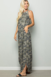 Heimish Roll Call Maxi - Front full body