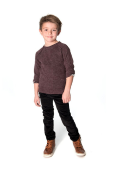 Appaman Roll Neck Sweater - Product List Image