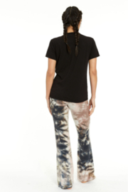 Sundown Roll Over Pant - Side cropped