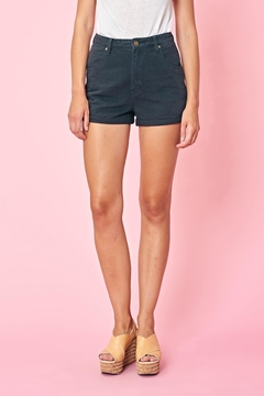 Shoptiques Product: Black Dusters Shorts
