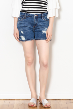 Joe's Jeans Rolled Short Vaneza - Product List Image