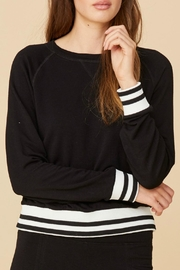 LNA Roller Coaster Sweatshirt - Product Mini Image