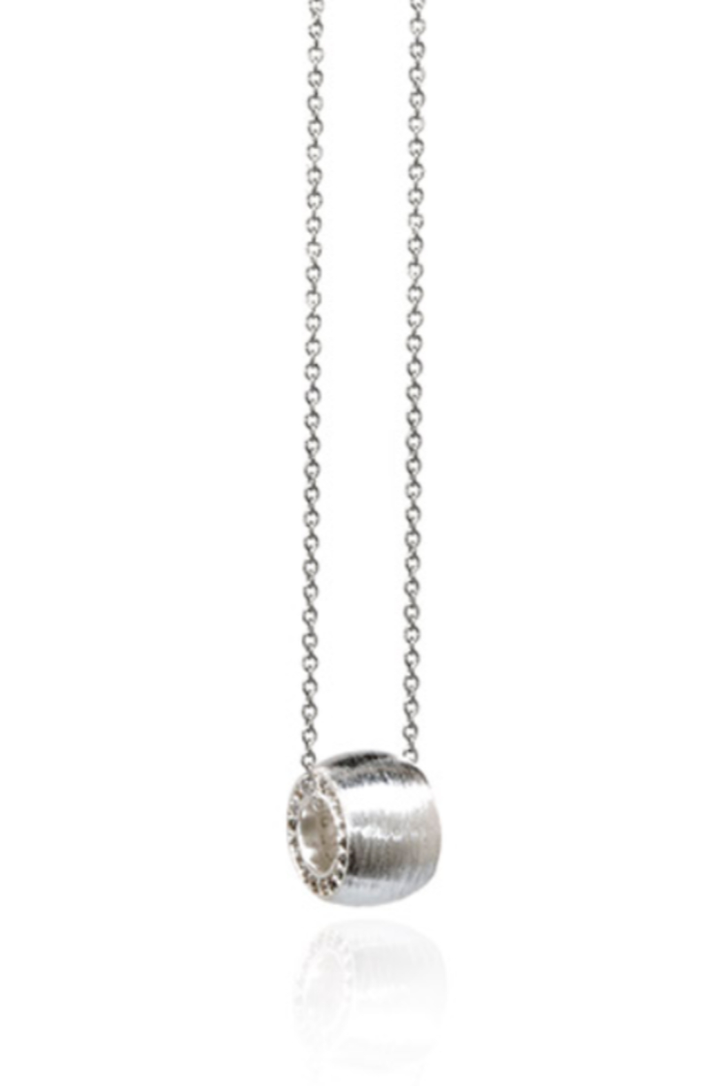 ANUJA TOLIA Rollow Necklace - Main Image