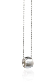 ANUJA TOLIA Rollow Necklace - Front cropped