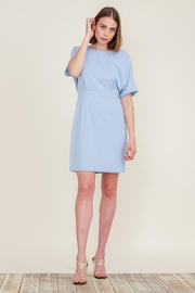 ROLYPOLY Apparel Dolman Sleeve Casual Dress - Product Mini Image