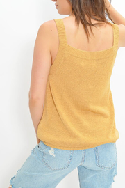 MINKPINK Roma Knit Tank - Other