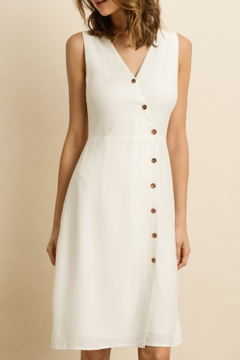 dress forum Roma Midi Dress - Alternate List Image