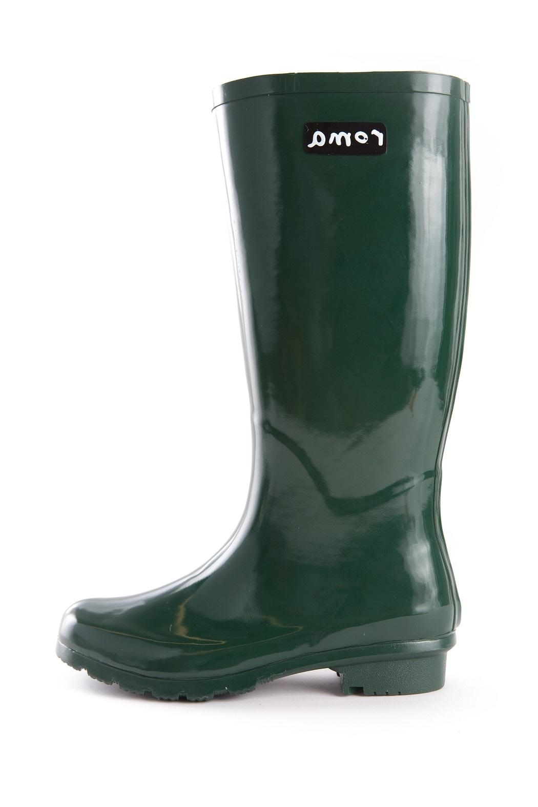 Roma Rain Boots (many colors available)