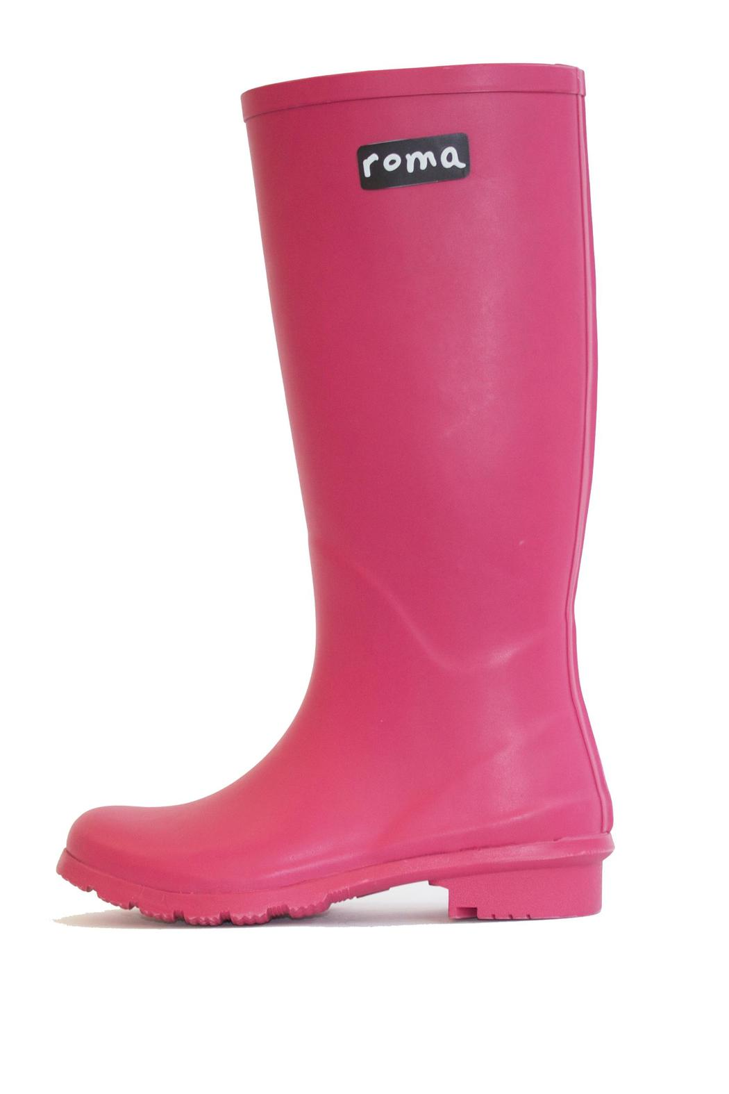 Roma Rain Boots From Columbia By Devine Robin Shoptiques