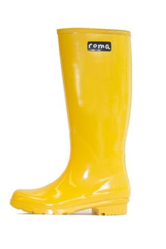 Roma Rain Boots - Alternate List Image