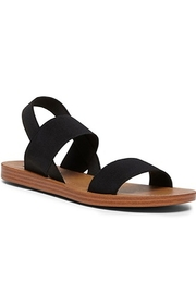 Steve Madden Shoes Roma Sandal - Front full body
