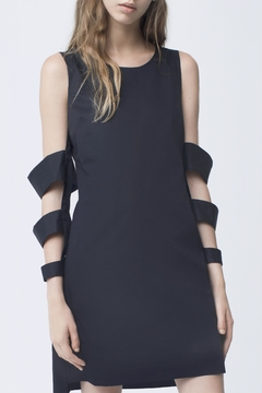 Shoptiques Product: Black Beck Dress