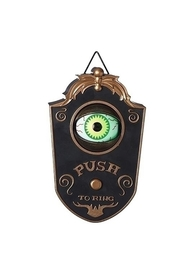 Roman Halloween Doorbell - Product Mini Image