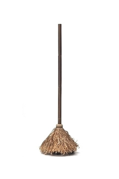 Roman Haunted Dancing Broom - Alternate List Image
