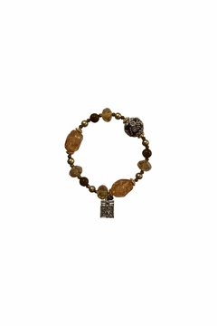 Shoptiques Product: Prayer Box Bracelet