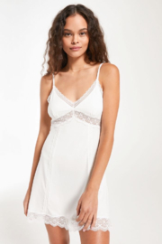 z supply Romance Chemise - Product Mini Image