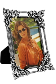 Brighton Silver Romance Grand Frame - Product Mini Image